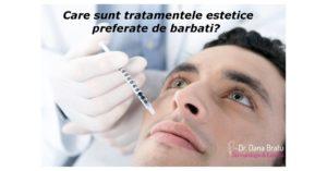 Botox Filere Barbati