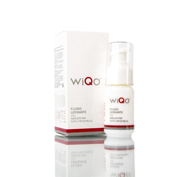 WiQo Fluid cu Acid Glicolic