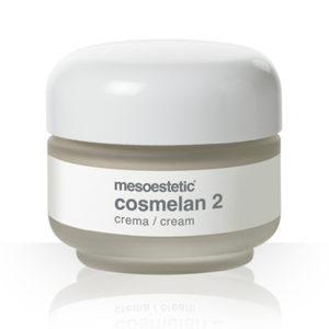 Tratament Cosmelan 2 Crema Depigmentanta