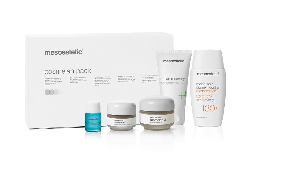 Cosmelan New Home Pack