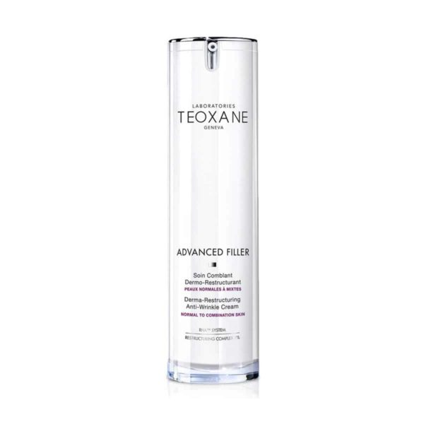Crema Teoxane Advanced Filler