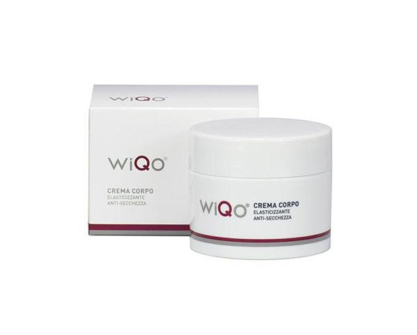 WiQo Crema Hidratanta pentru Corp