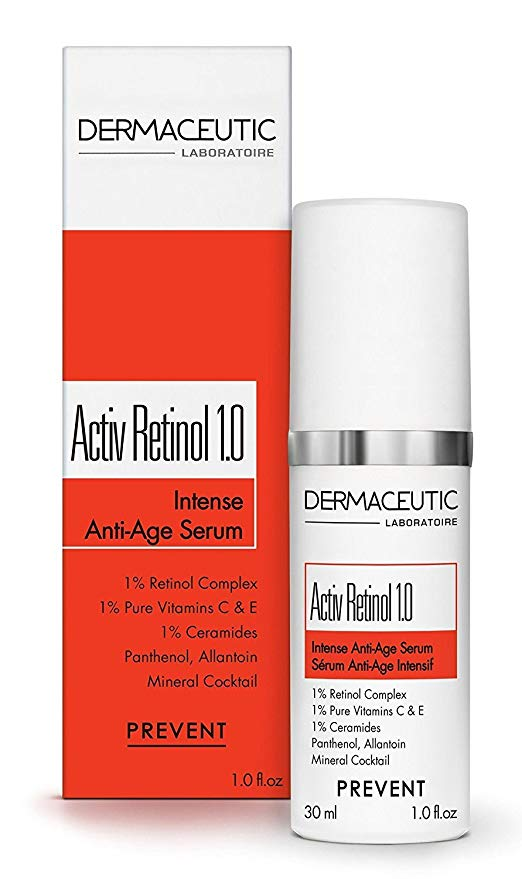 Dermaceutic Retinol Active 1.0
