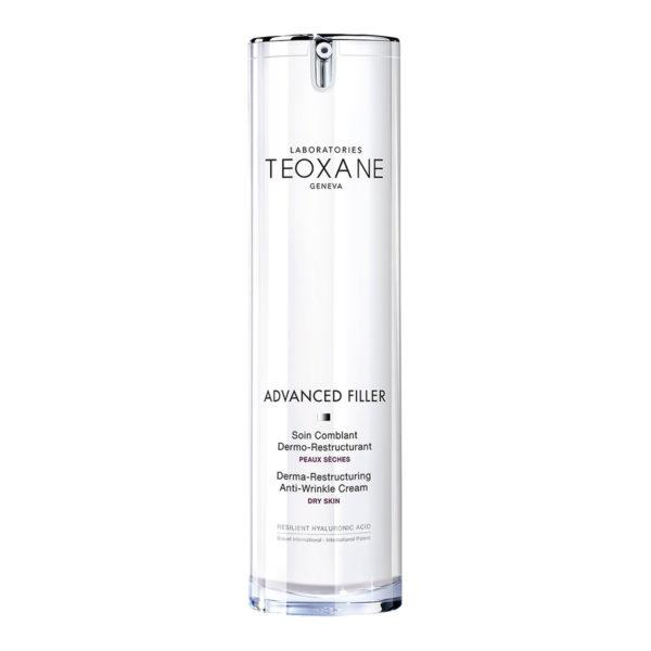 Crema Teoxane Advanced Filler pentru Tenul Uscat / Foarte Uscat