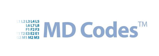 MD Codes Logo